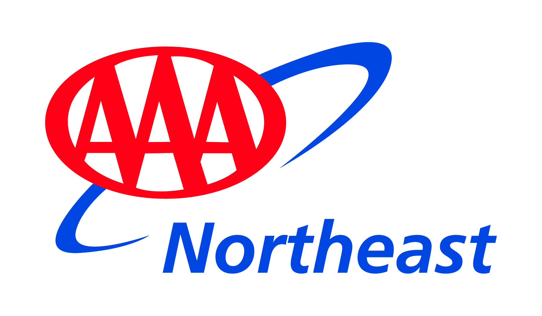 AAA Northeast Logo