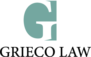Grieco Law Logo