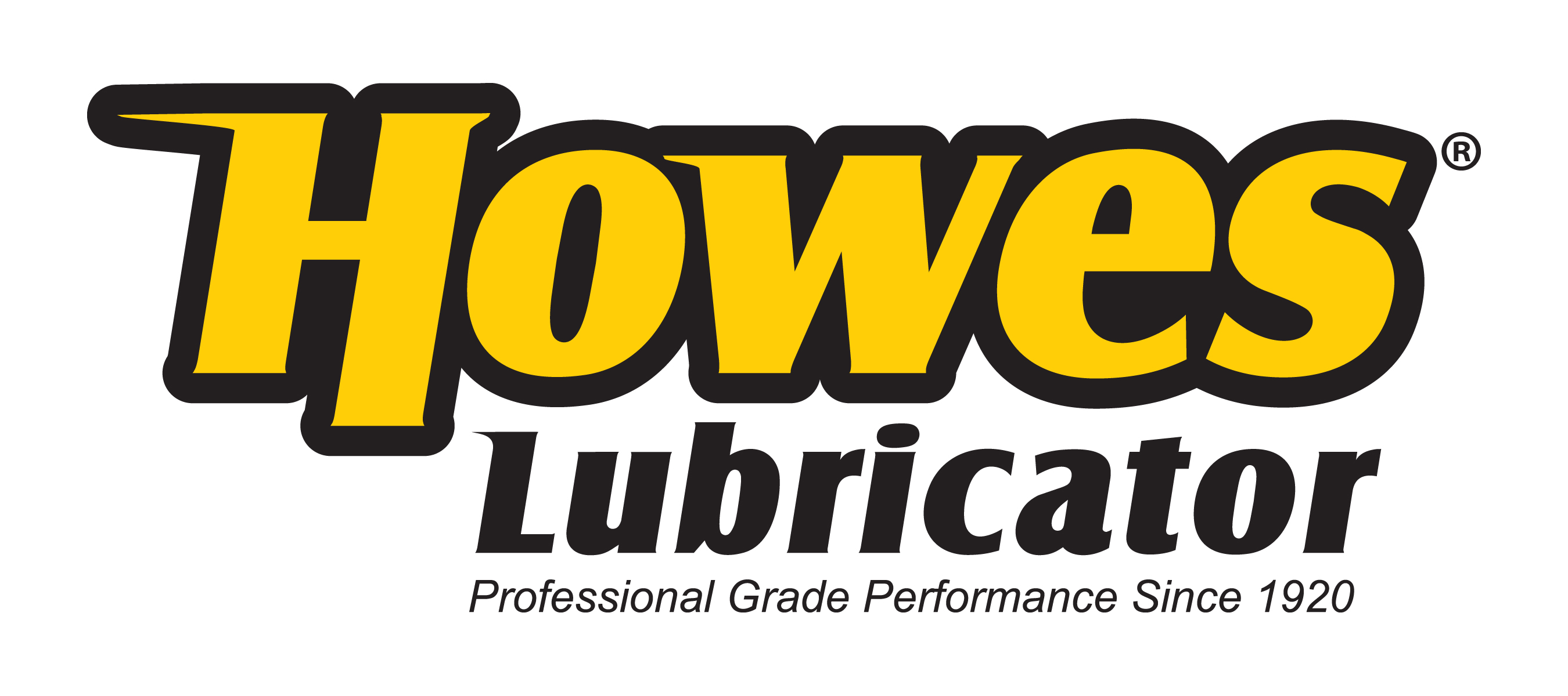 Howes Lubricator Logo