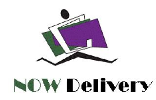 NOW Delivery Logo